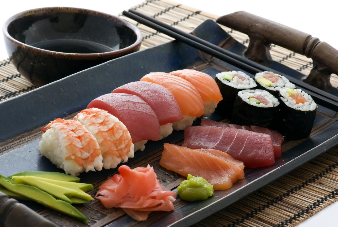 Как организовать бизнес по изготовлению и продаже суши и роллов на дому