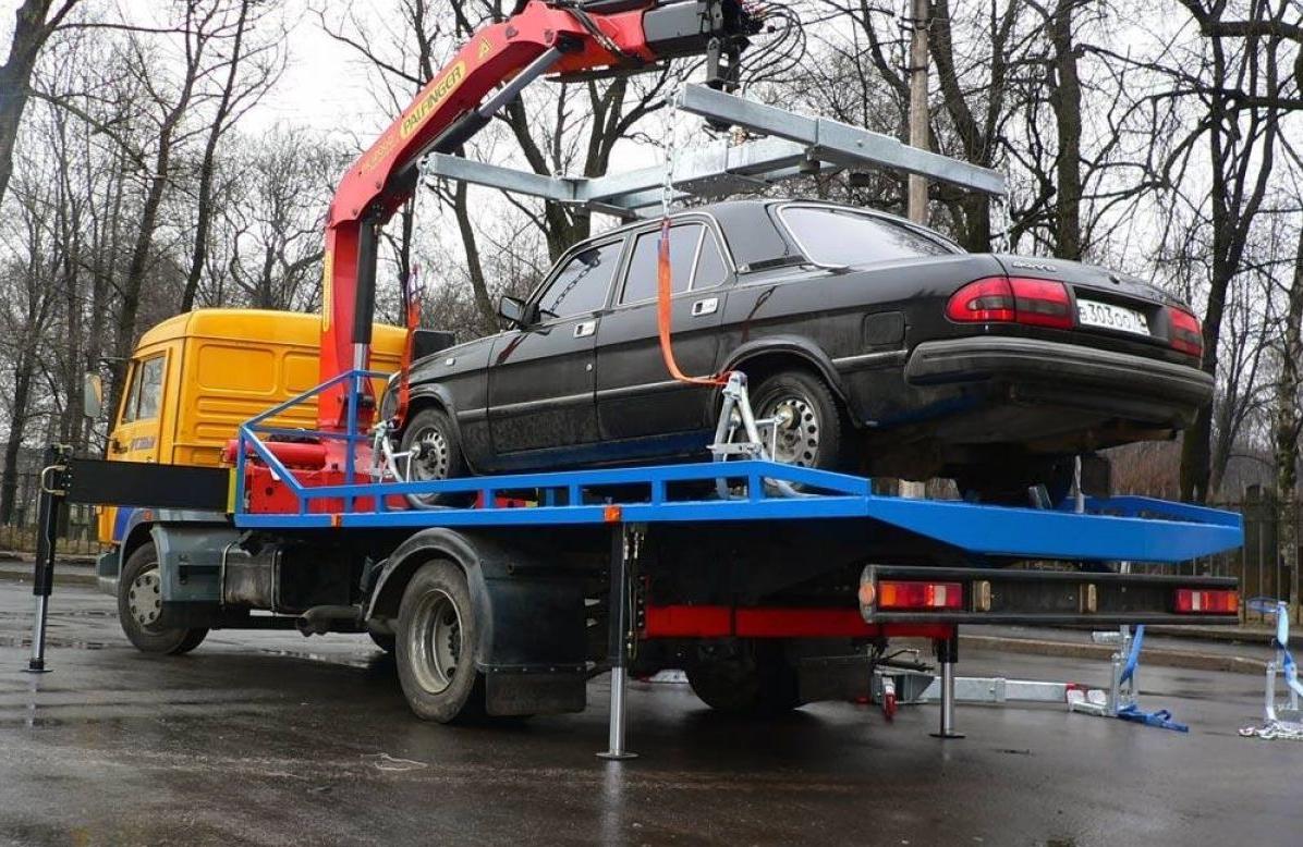 Бизнес-идея возврата эвакуированных автомобилей