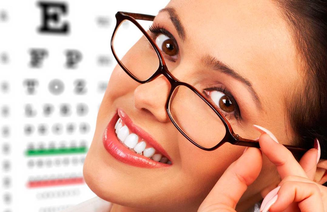 бізнес-ідея виробництва і продажу окулярів