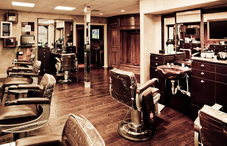 бізнес з відкриття перукарні