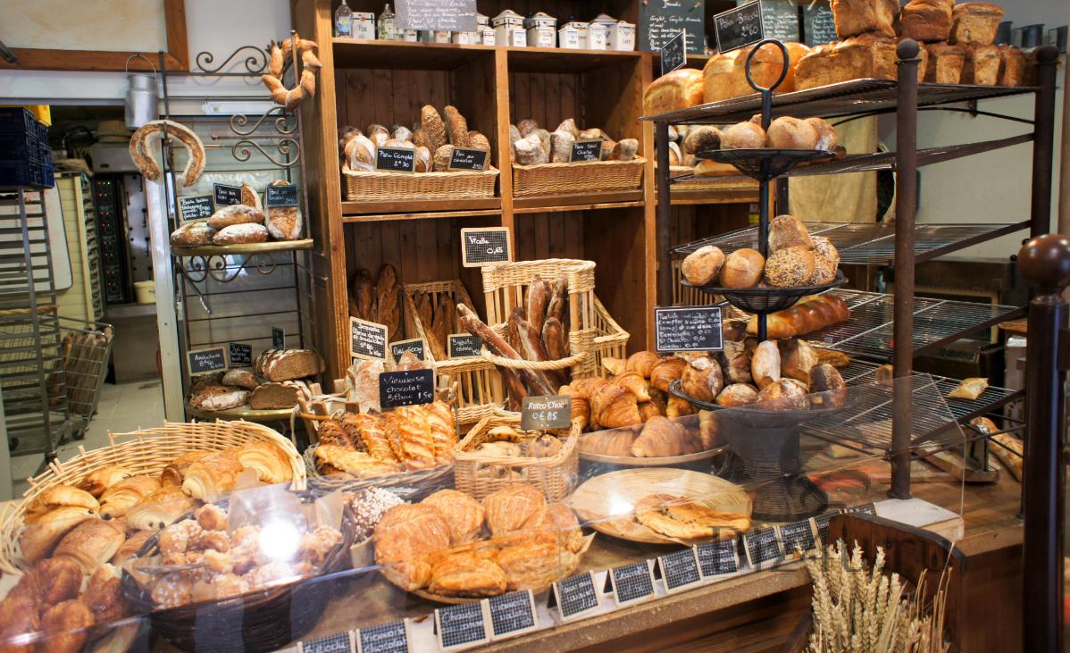 Как организовать бизнес по открытию своей булочной