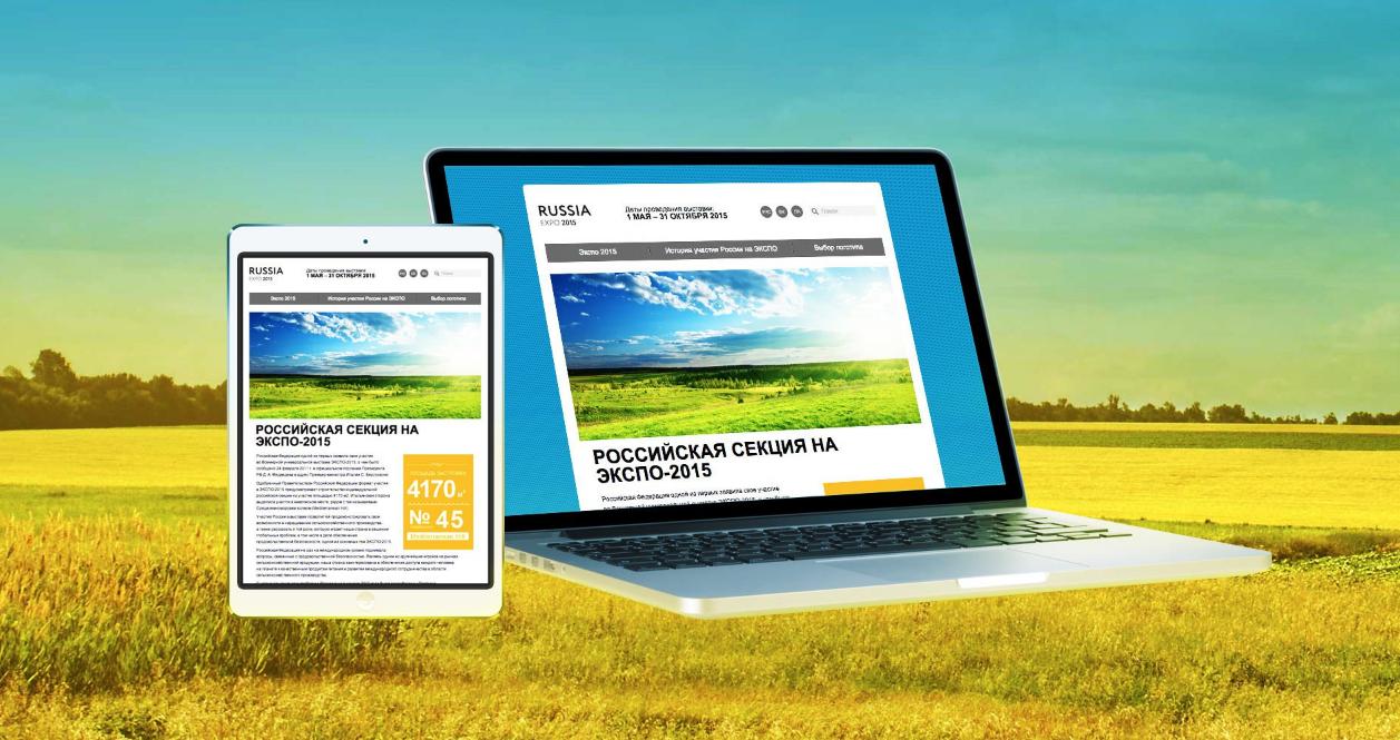 Бизнес-идея конструктор сайтов нового поколения