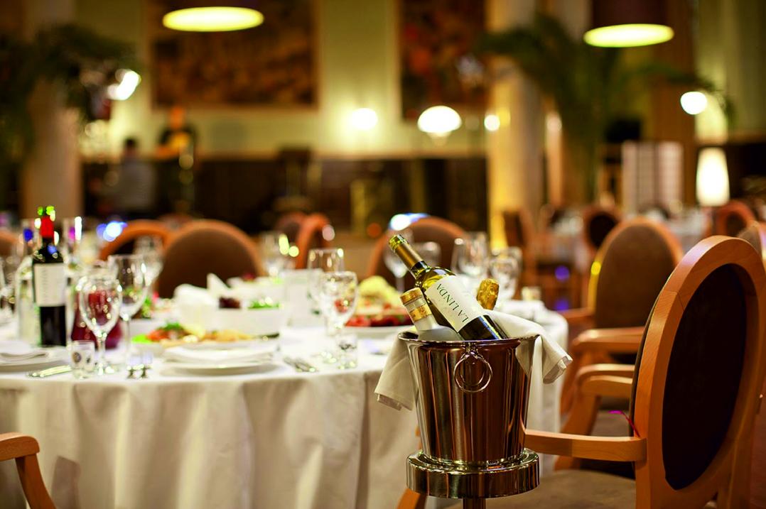 Бизнес по открытию ресторана