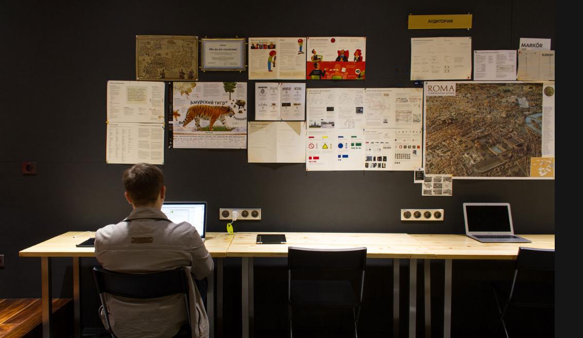 бізнес-ідея відкриття дизайнерського бюро