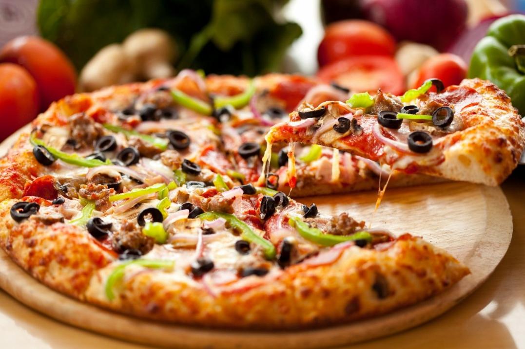 бізнес-ідея по доставці піци