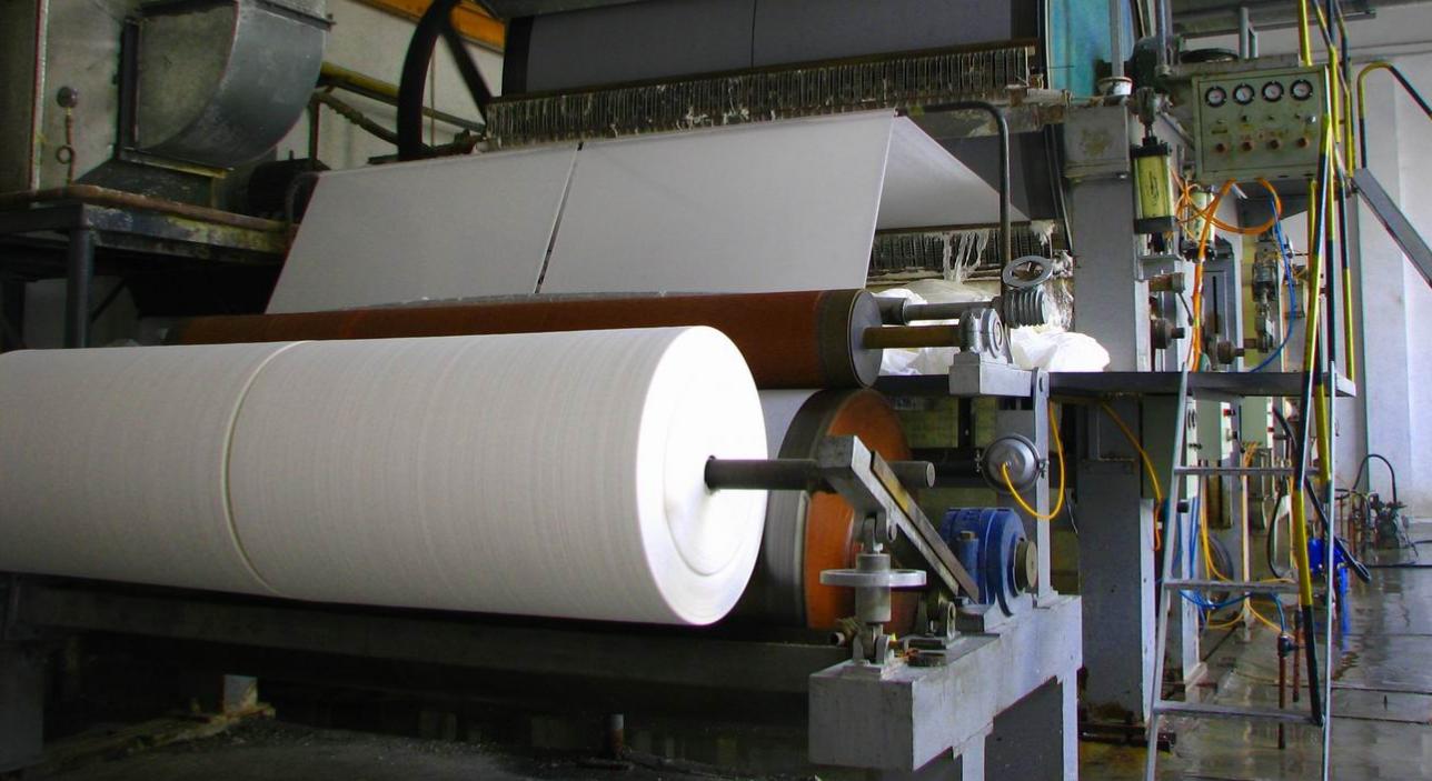 бізнес-ідея виробництва туалетного паперу