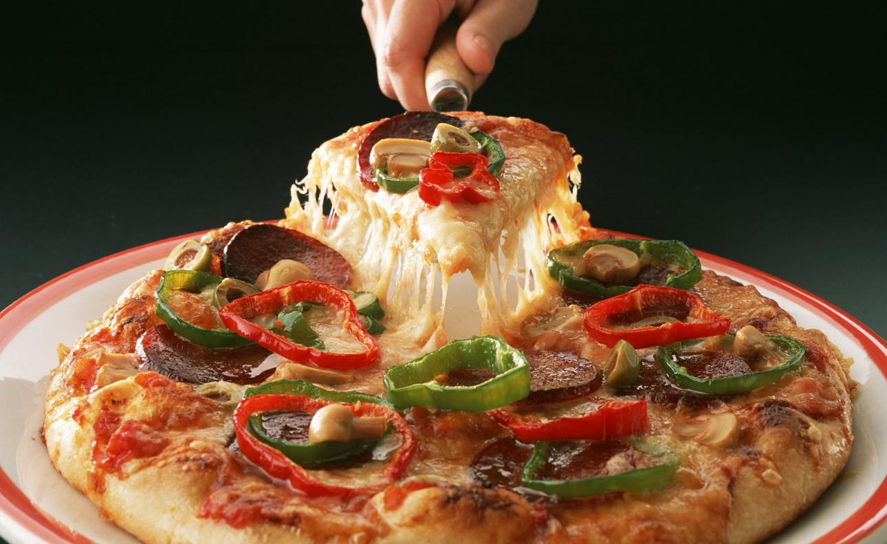 Бизнес на услуге по доставке пиццы