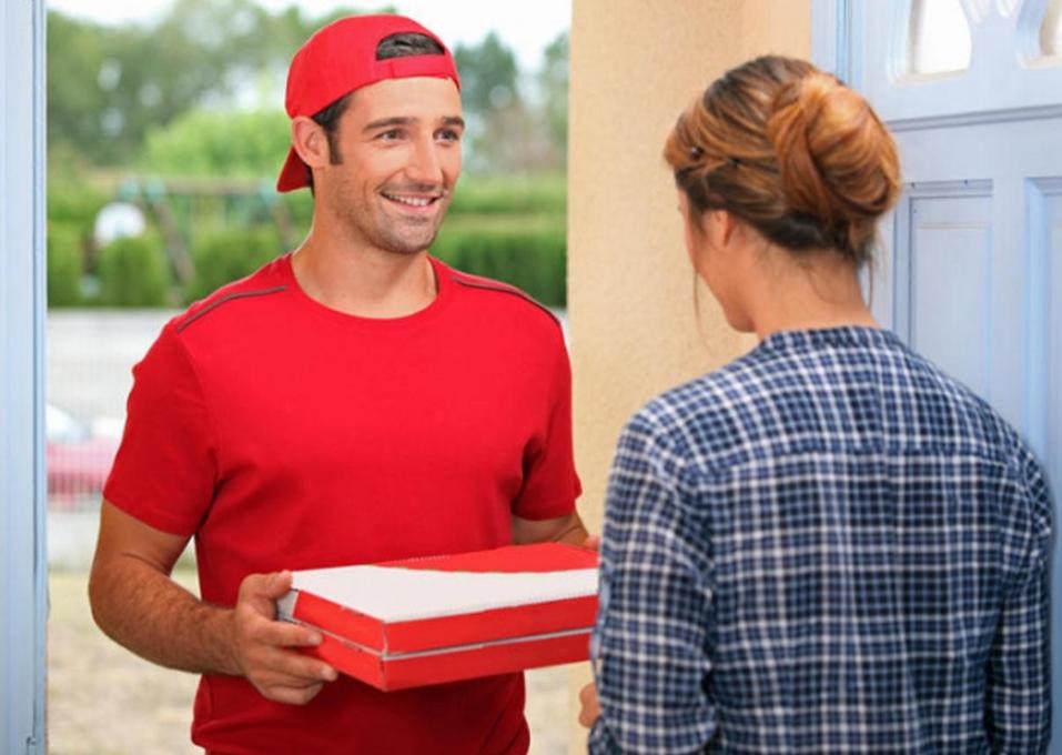 бізнес з доставки піци