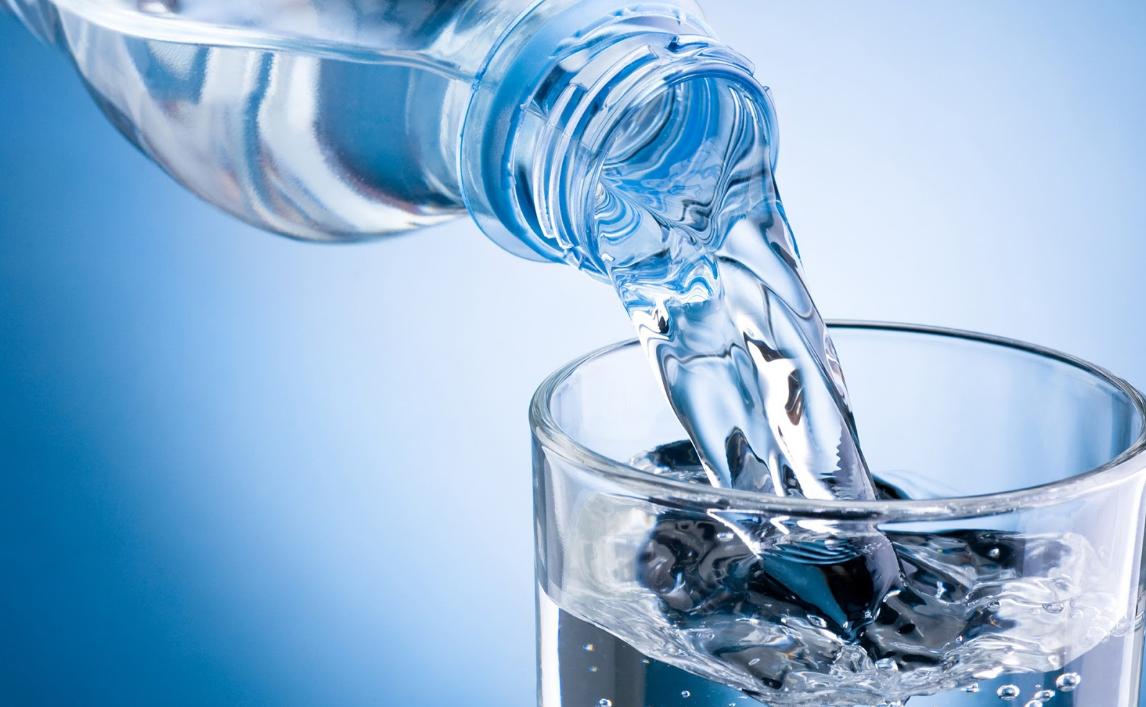 Бизнес по производству минеральной воды