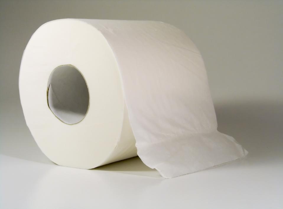 бізнес з виробництва туалетного паперу