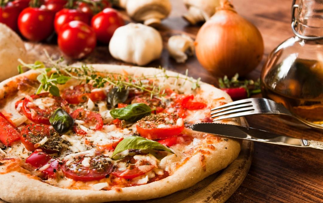 как организовать бизнес по доставке пиццы