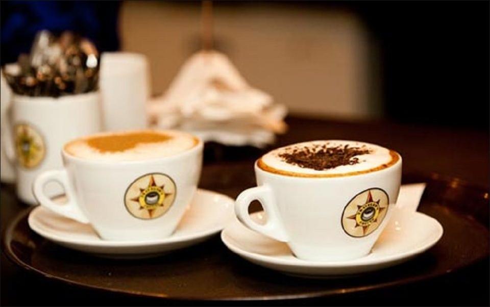 как организовать бизнес по открытию кофейни