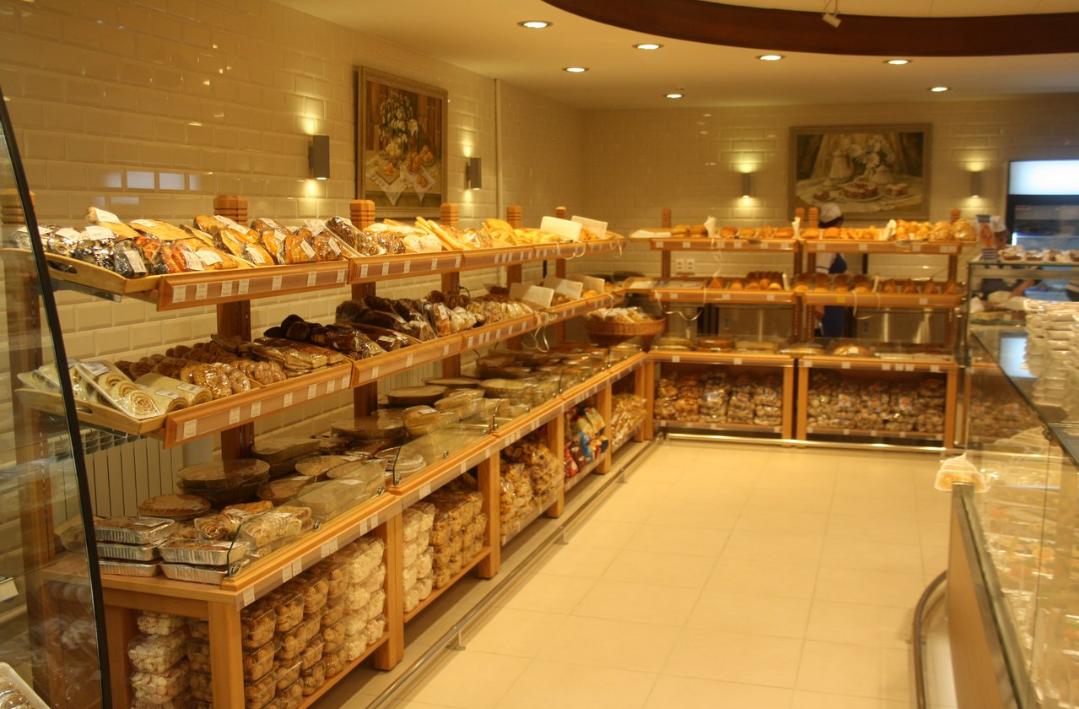 Бизнес по открытию хлебобулочного магазина