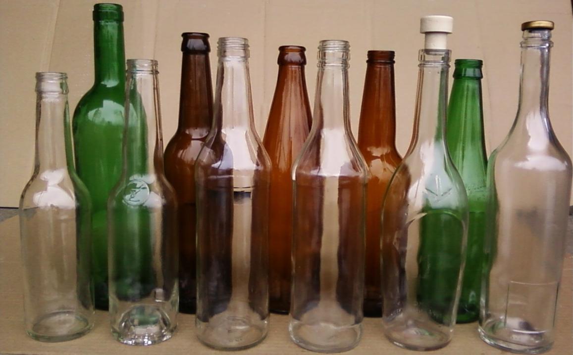 как организовать бизнес по приему стеклотары