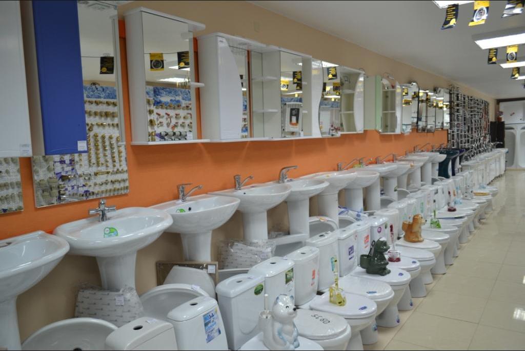 перспективи бізнес-ідеї відкриття магазину сантехніки