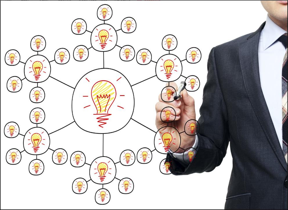актуальные бизнес-идеи