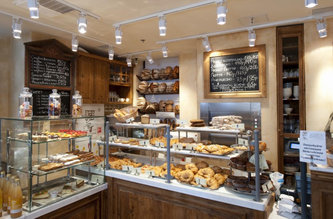 бизнес-идея небольшой пекарни