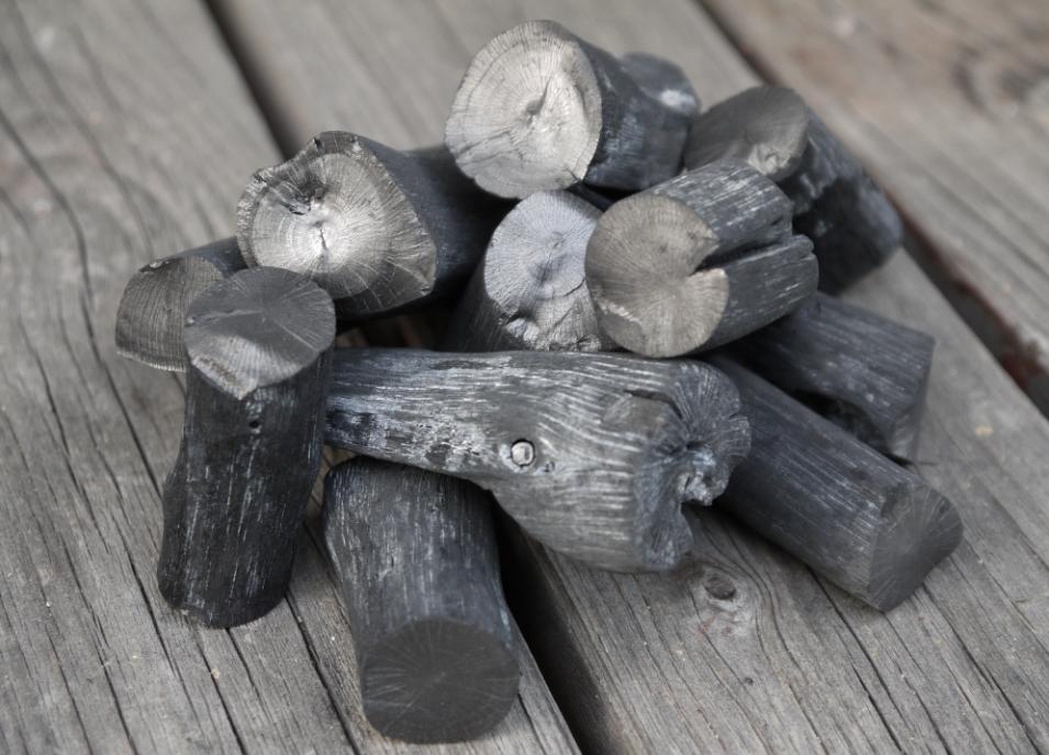бізнес-ідея виробництва деревного вугілля