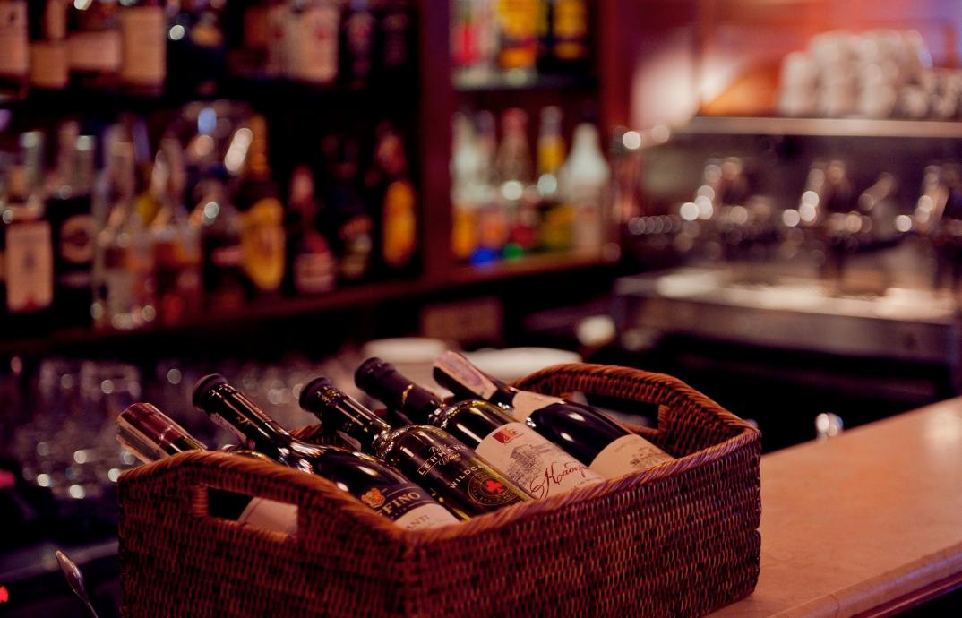 як організувати бізнес з продажу розливного вина