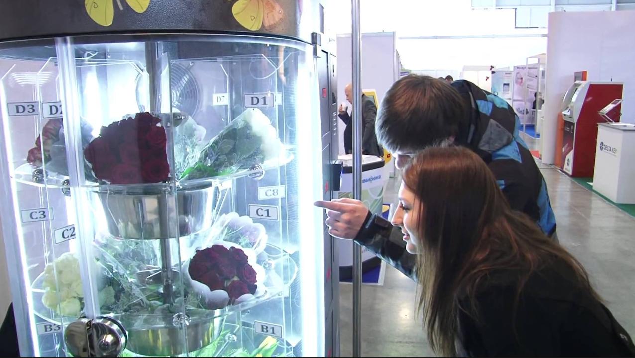 как организовать бизнес по торговле цветами через флороматы