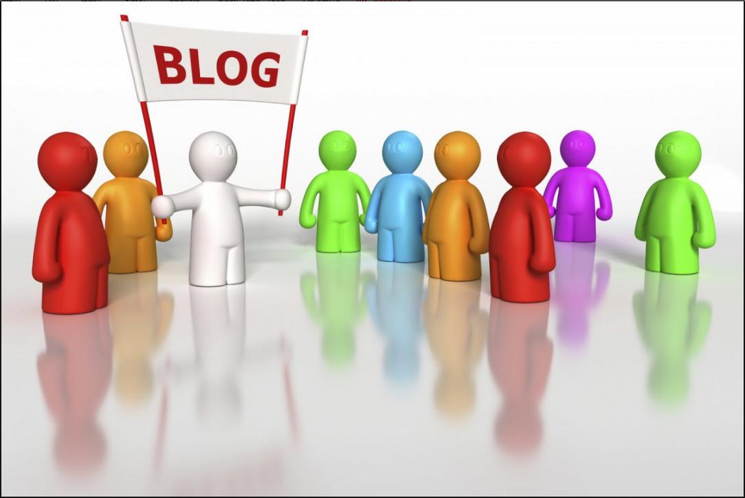 Бизнес-идея ведения интернет-блогов