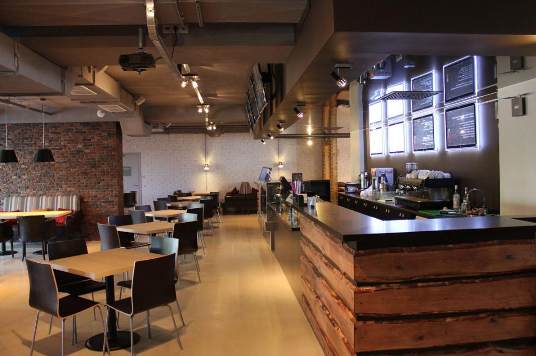 Бизнес-идея открытия небольшого ресторана
