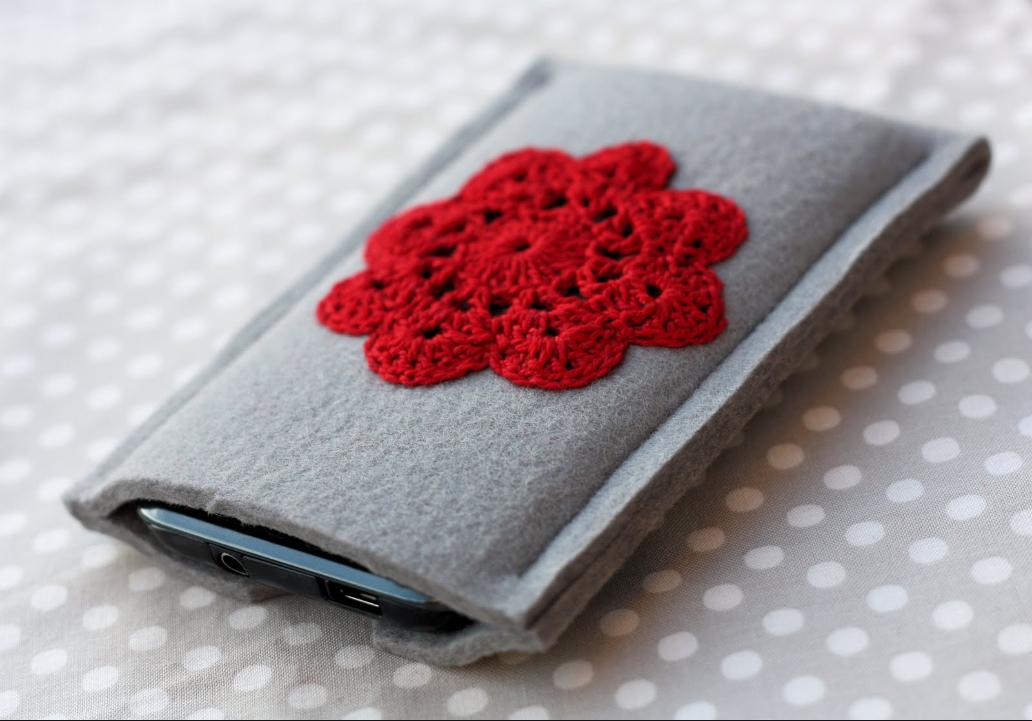 бізнес-ідея пошиття чохлів для смартфонів і планшетів з фетру