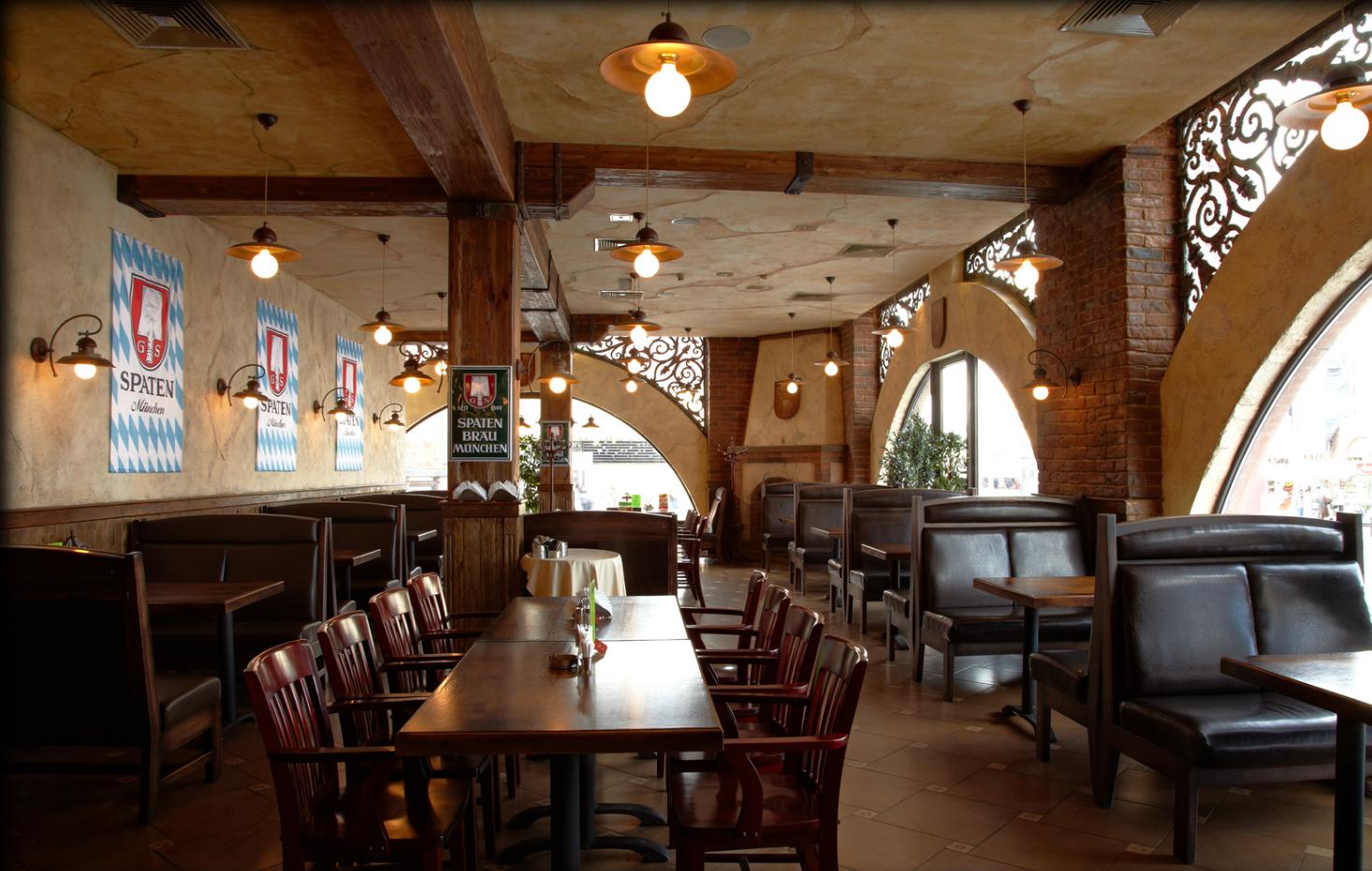Бизнес по открытию небольшого ресторана
