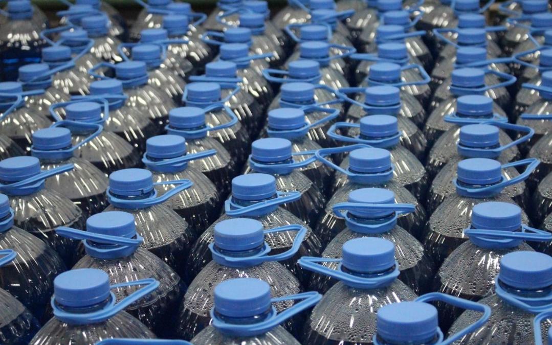 Бизнес-идея производства незамерзающей жидкости