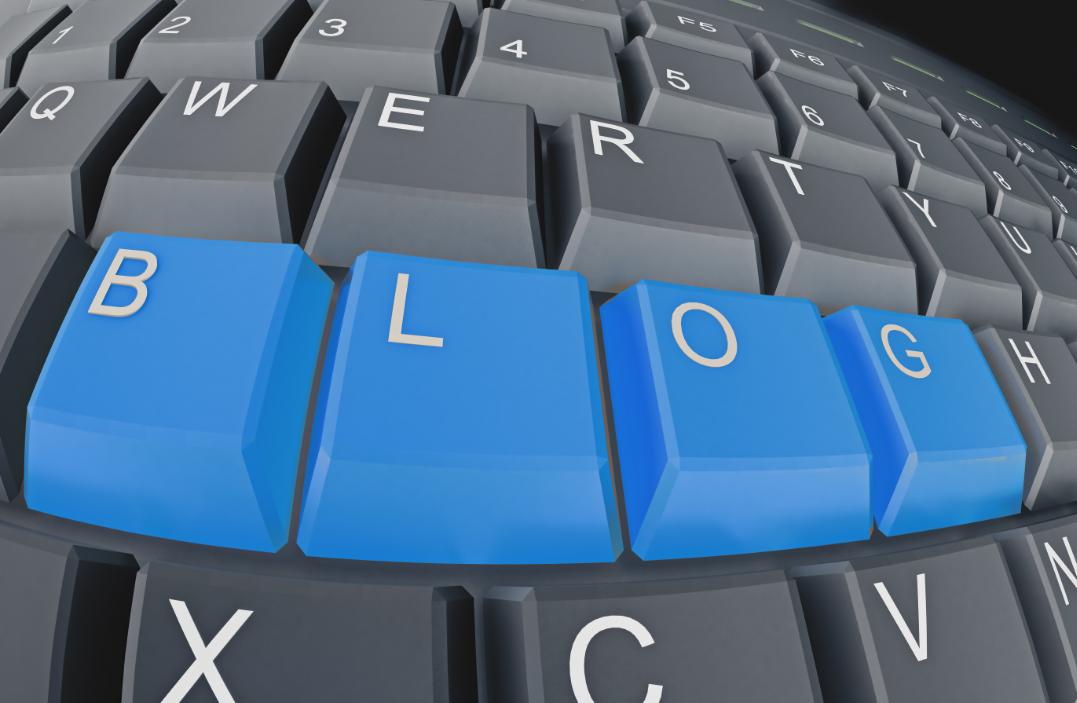 як організувати свій бізнес з ведення блогів