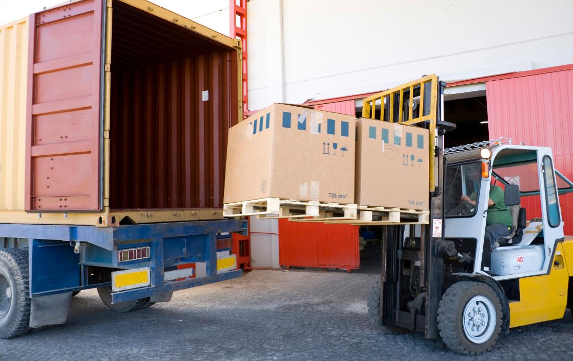 бізнес-ідеяя з перевезення вантажів