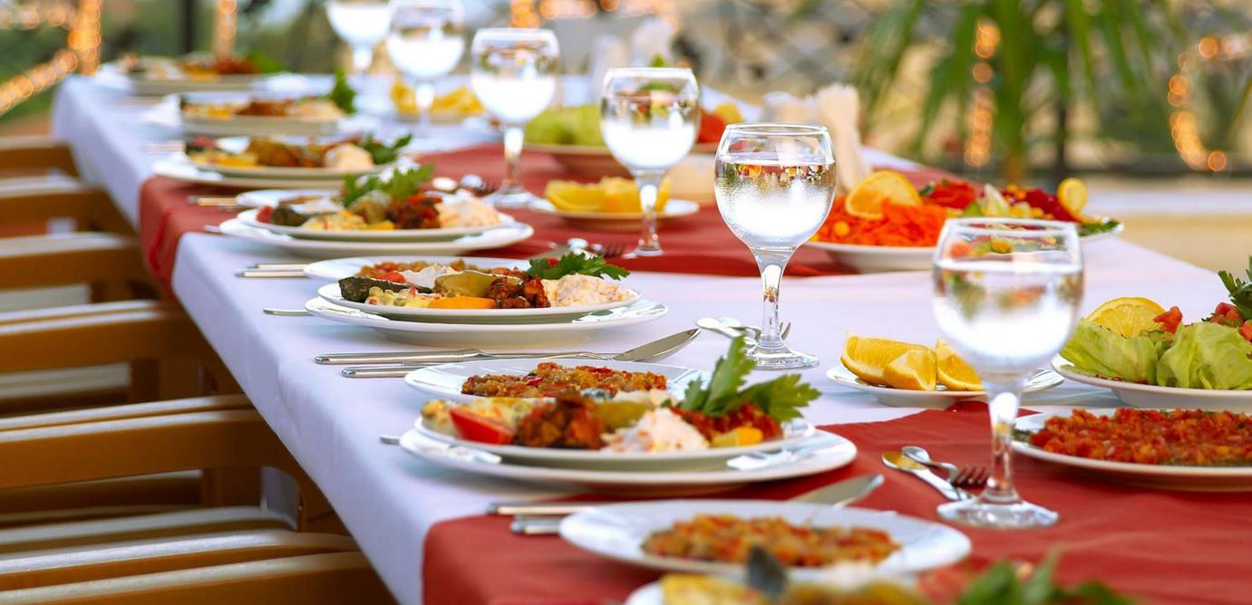 Бизнес-идея открытия фирмы по доставке еды