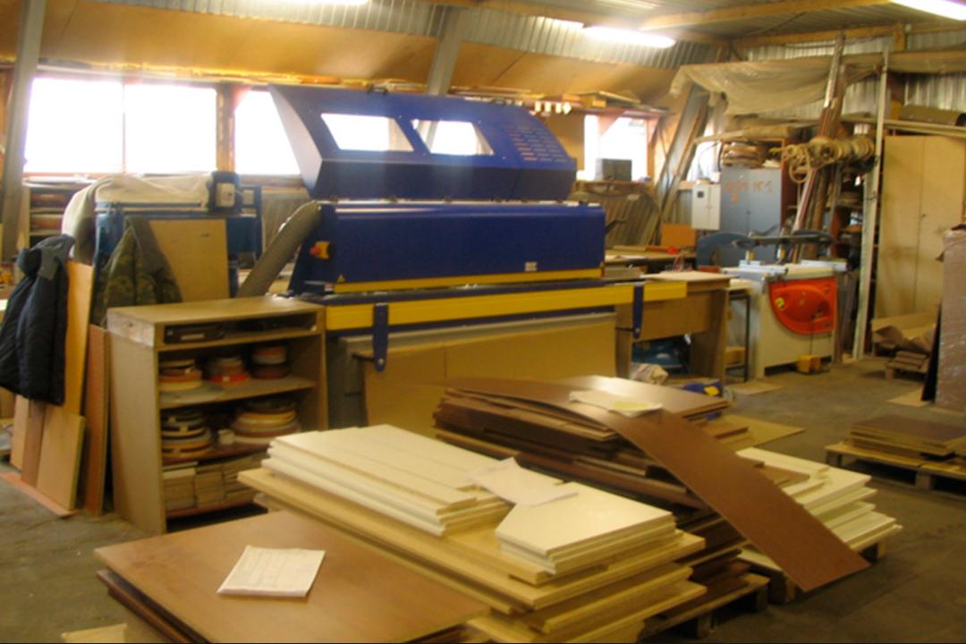 Инструкция пошагового производства мебели