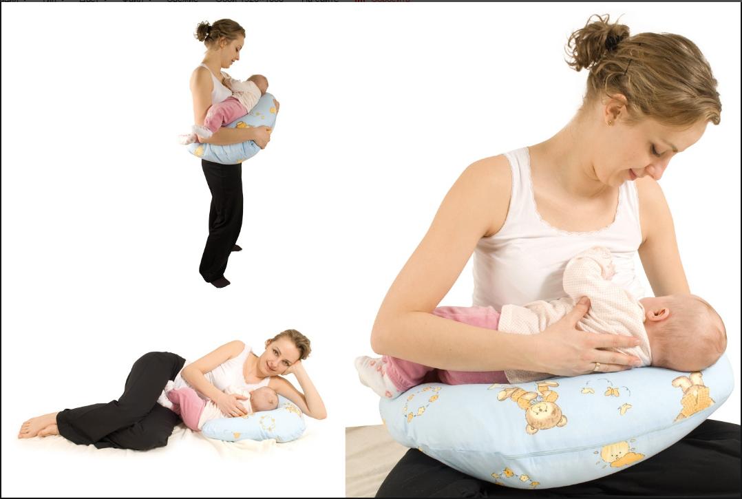бизнес идея изготовления подушек для кормящих мам