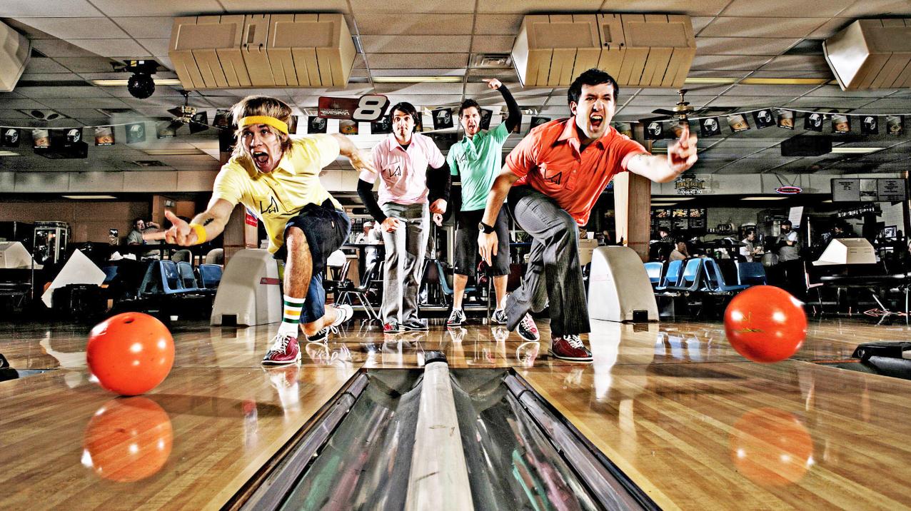 бізнес ідея відкриття боулінг клубу