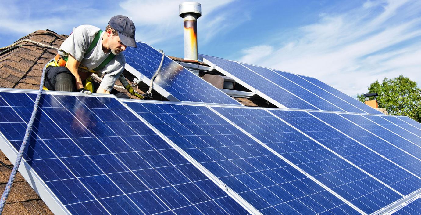 бизнес идея по производству и монтажу солнечных батарей