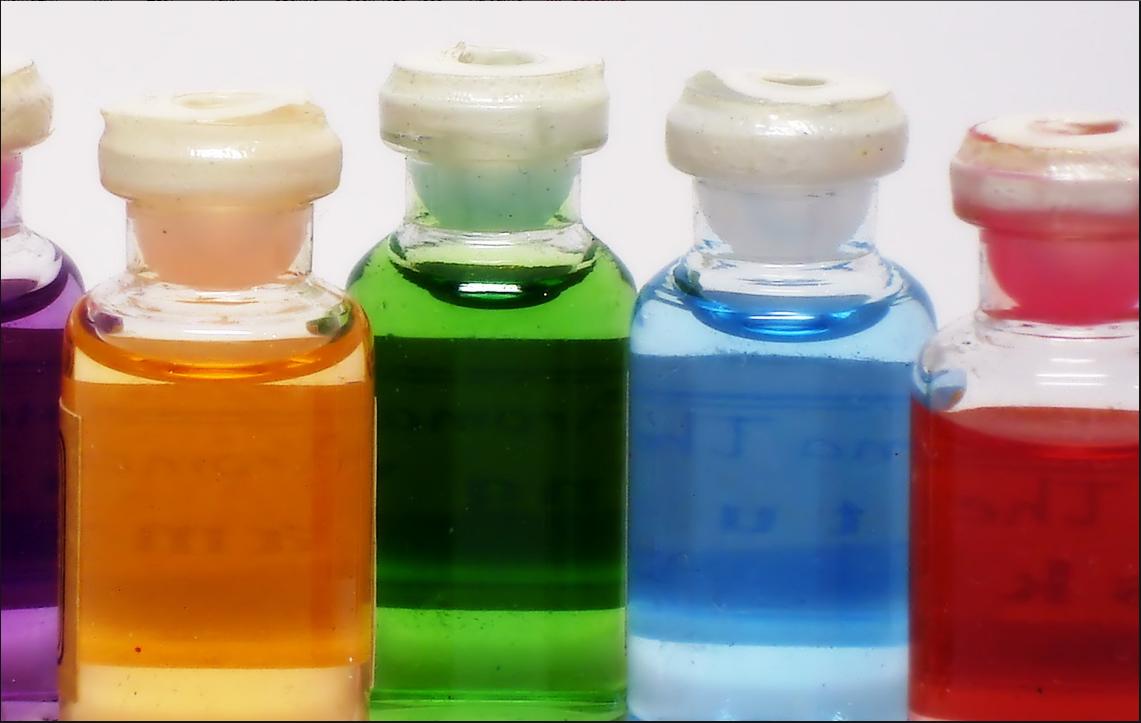 Бизнес-идея продажи авто-ароматизаторов на разлив