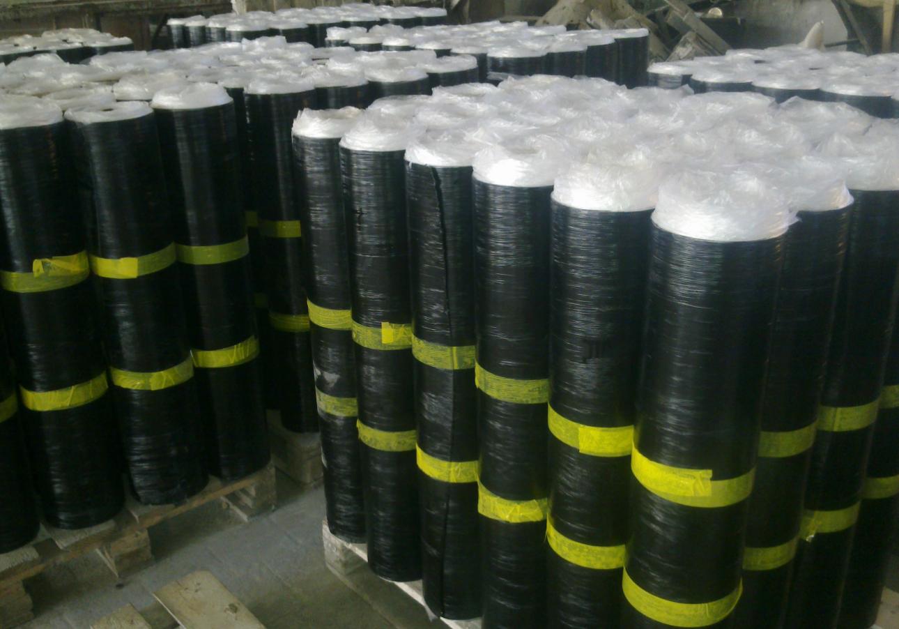 бізнес-ідея виробництва руберойду