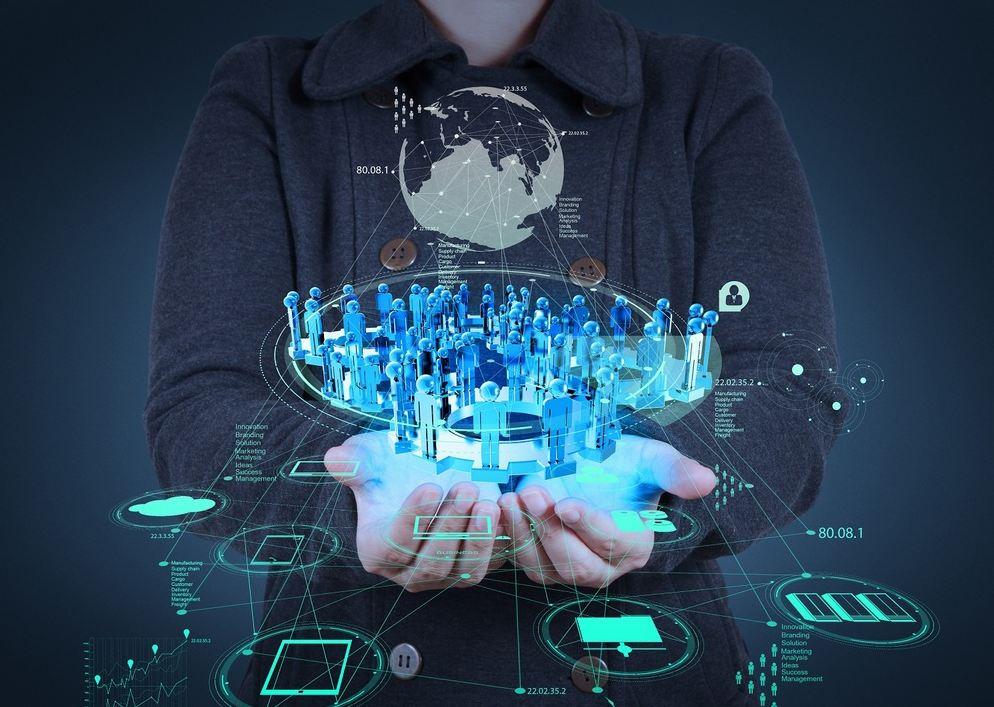 бізнес-ідея створення соціальної мережі