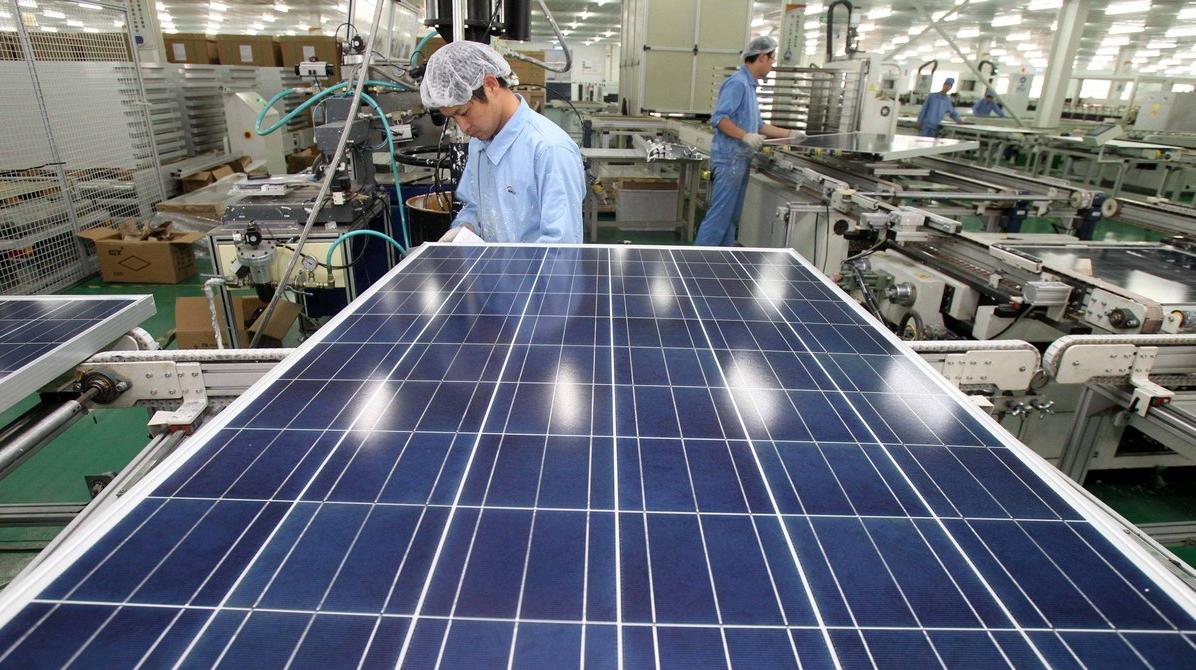 як організувати бізнес на виробництві та монтажі сонячних батарей