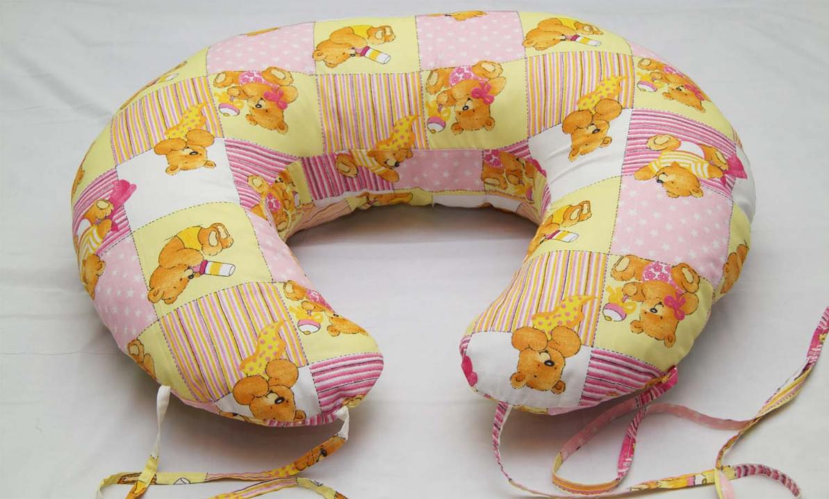 как организовать бизнес по изготовлению подушек для кормления