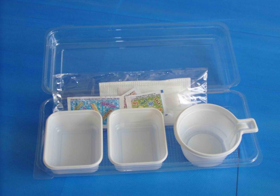 как организовать бизнес по производству пластиковой посуды