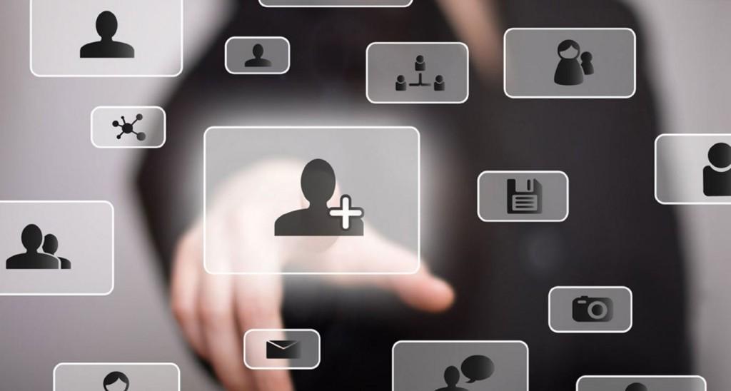 як створити соціальну мережу