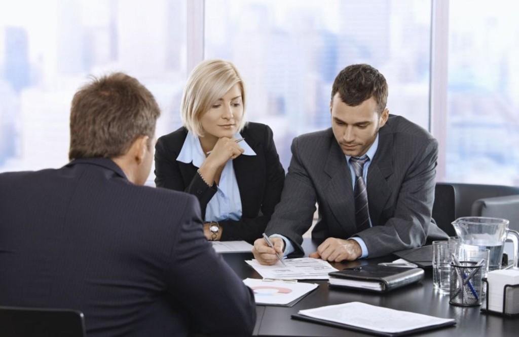 Бизнес-идея открытия юридической фирмы