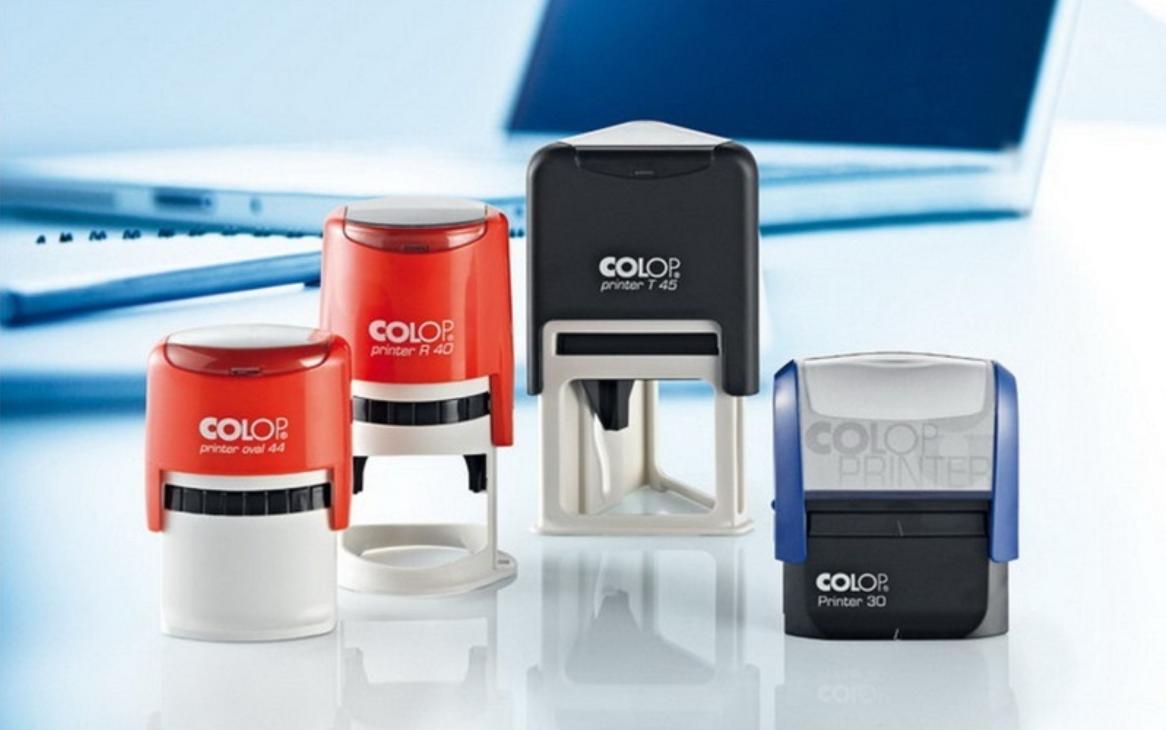 бізнес-ідея виготовлення печаток і штампів