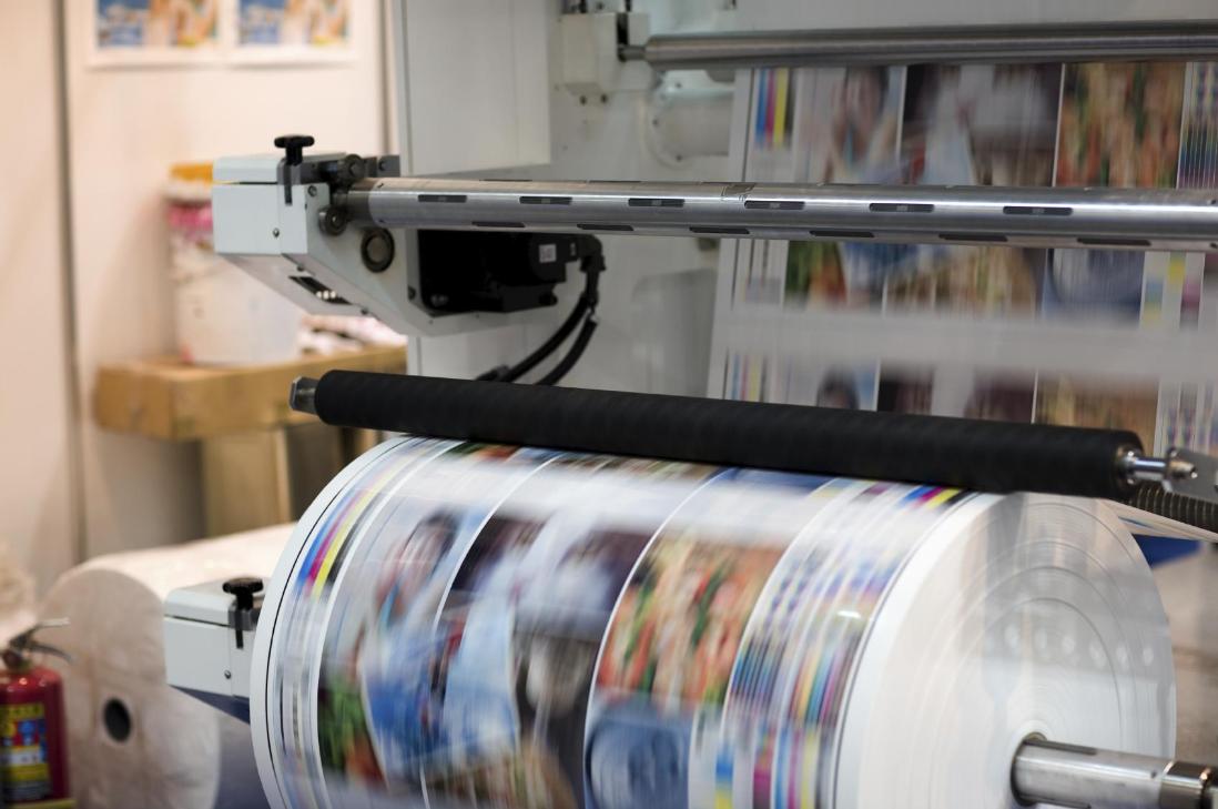 Бизнес-идея открытия издательского бизнеса