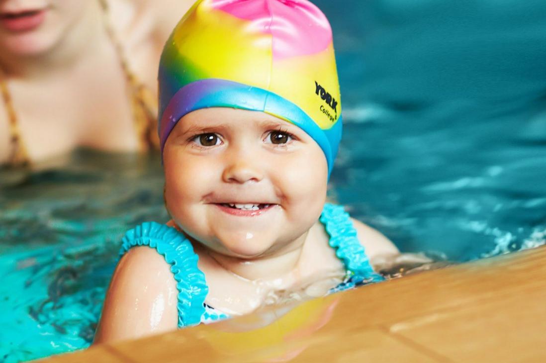 бізнес-ідея відкриття дитячого басейну