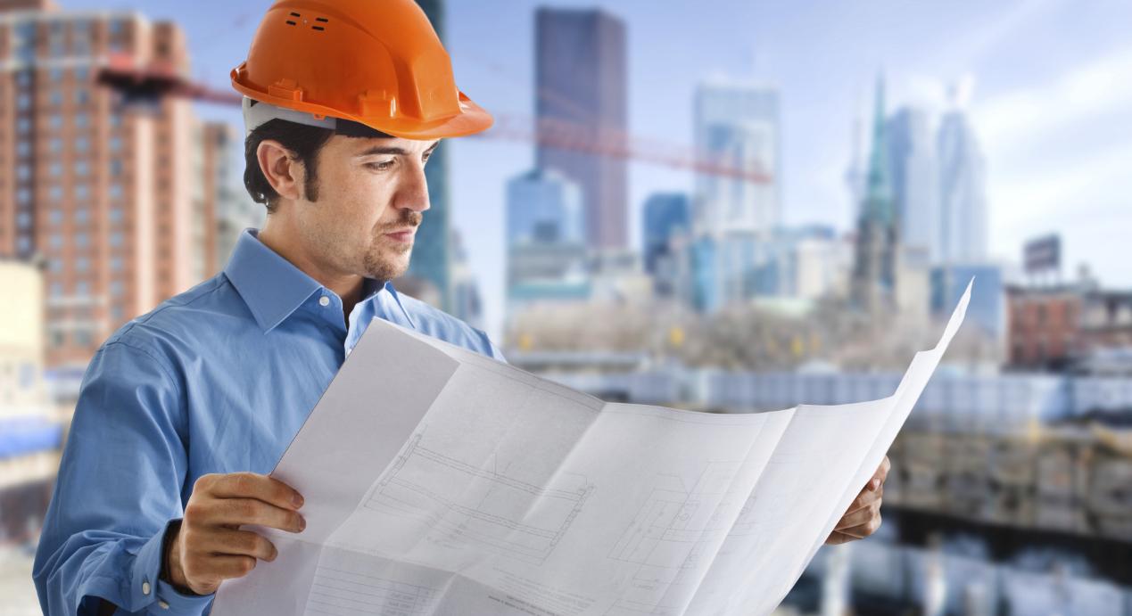 Бизнес-идея открытия строительного бизнеса