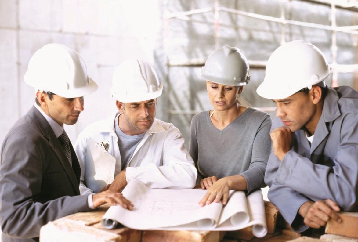 бизнес-идея открытия строительной фирмы