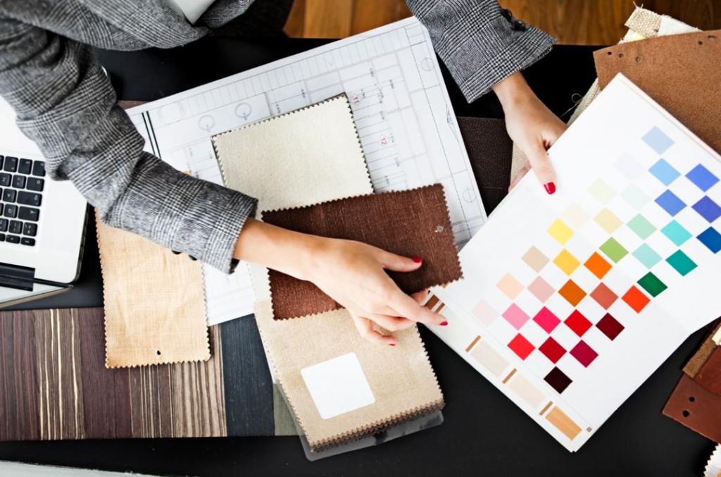 бізнес-ідея студії дизайну інтер'єрів